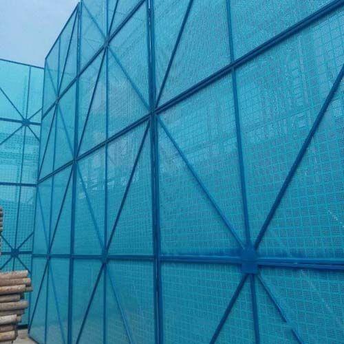 安全建筑爬架网厂家