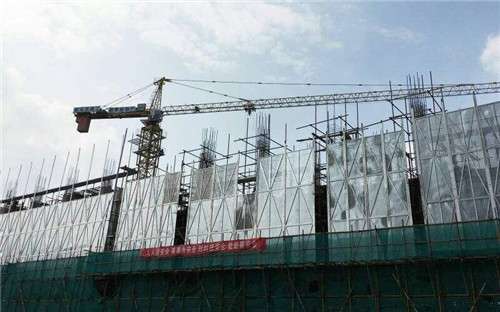 爬架网片施工方案