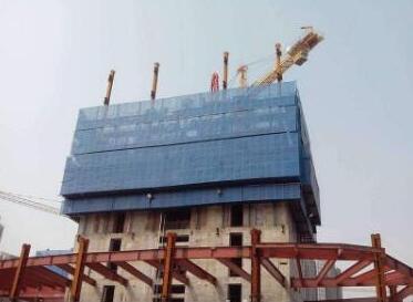 建筑爬架网片生产厂家