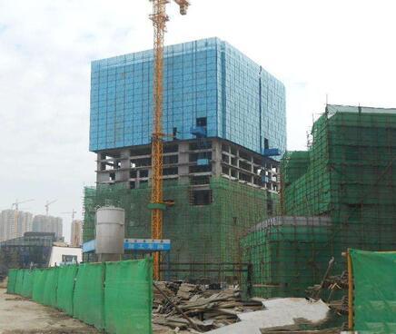 建筑爬架网厂家